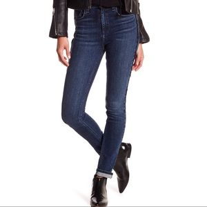 Rag & Bone High Rise Skinny Jeans 29 NEW